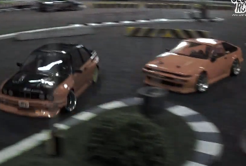Video Of The Week: Drift Sessions RC Vol. 10