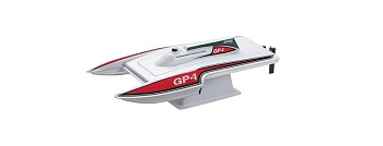 Brushless Mini Hydroplane