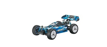 Duratrax's New Brushless Buggy