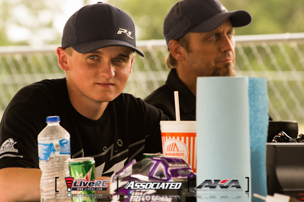 2013 ROAR Fuel Off-Road Nationals – First Round Results