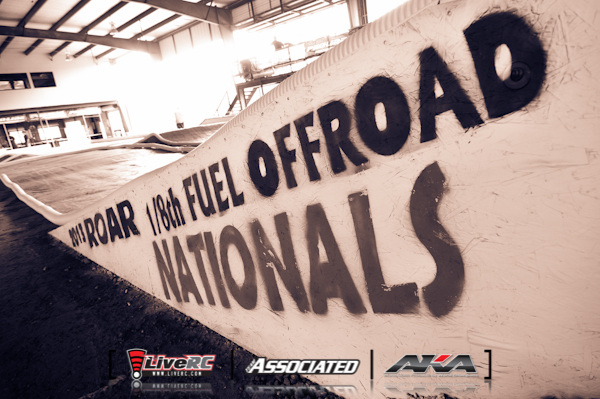 2013 ROAR Fuel Off-Road Nationals from Porter, Texas!