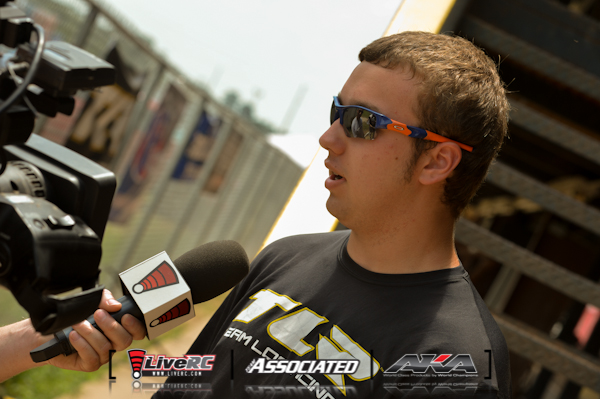 2013 ROAR Fuel Off-Road Nationals – Third Round Results