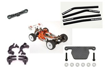 New Products from Tekno RC, RC4WD, Team Associated, Serpent and RPM [June 17]