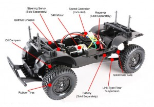 CC-01_Chassis