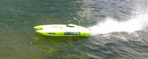 Pro Boat Miss Geico 29 BL