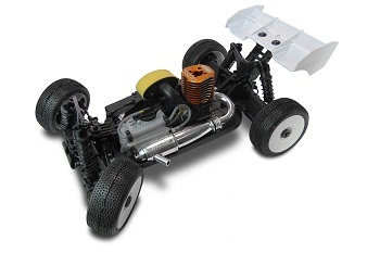 Tekno announces NB48 Nitro Buggy [RCX Product News]