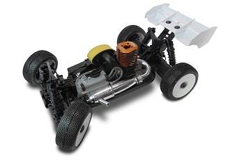 Tekno announces NB48 Nitro Buggy [RCX Product News]