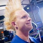 THE best looking hair at RCX!