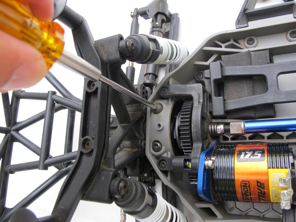 Project: Racer Slash 4x4 - RC Car Action