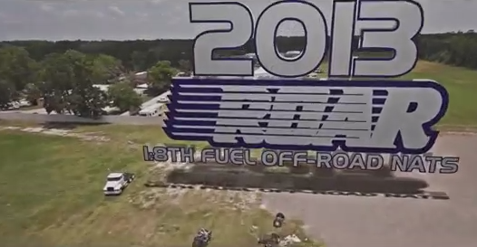 A Main Hobbies' ROAR Fuel Off-Road Nationals Video