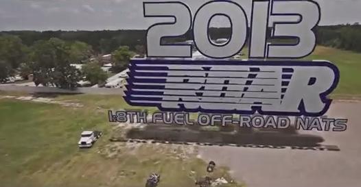 A Main Hobbies' ROAR Fuel Off-Road Nationals Video