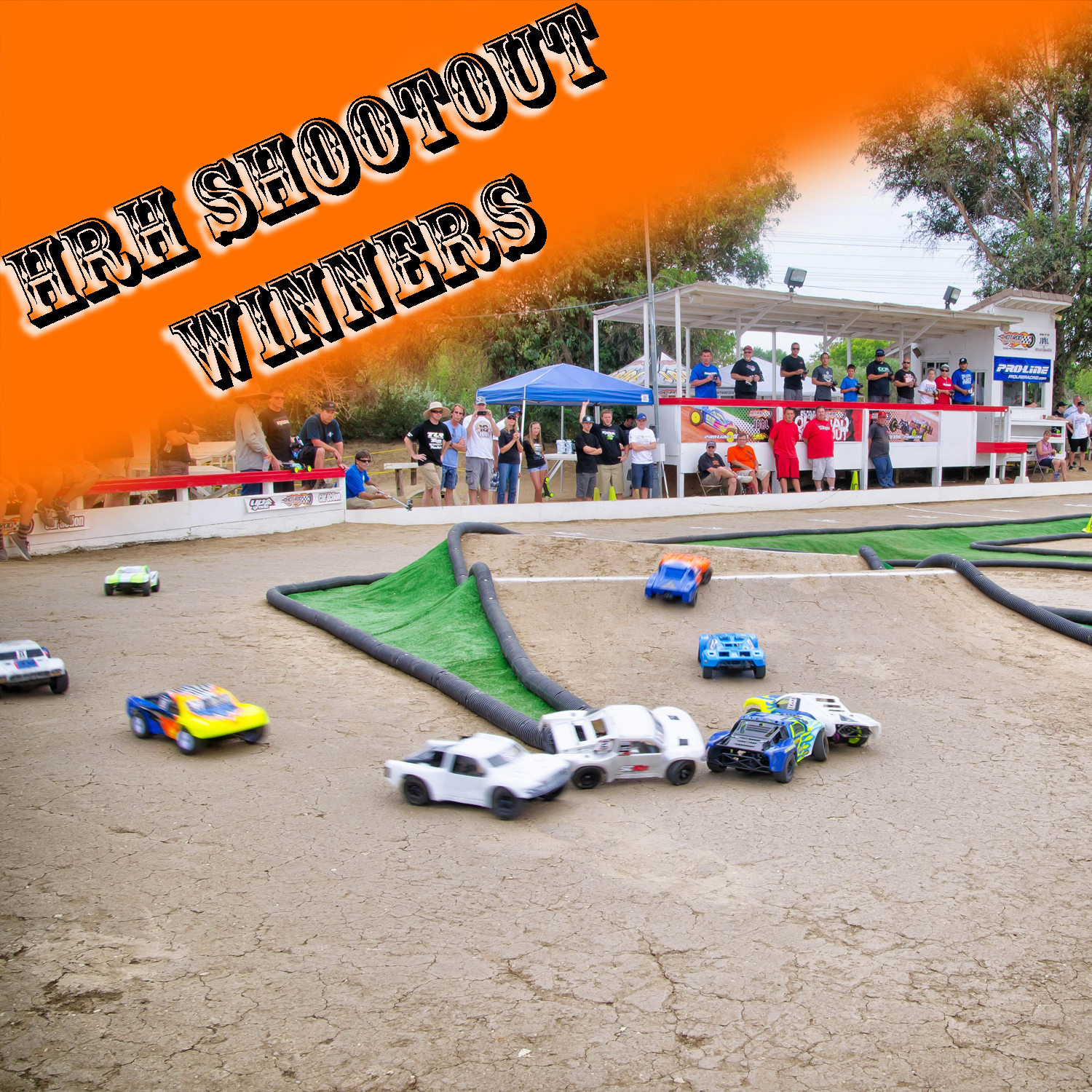 Team Associated Sweep at Hot Rod Hobbies Shootout – Tessmann, Cavalieri and Maifield finish on top