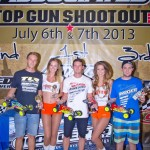 2nd Annual Top Gun Shootout @ SDRC_Sunday_0111
