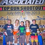 2nd Annual Top Gun Shootout @ SDRC_Sunday_0114