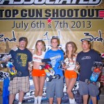 2nd Annual Top Gun Shootout @ SDRC_Sunday_0116