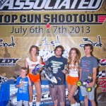 2nd Annual Top Gun Shootout @ SDRC_Sunday_0121