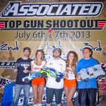 2nd Annual Top Gun Shootout @ SDRC_Sunday_0128
