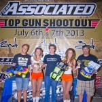 2nd Annual Top Gun Shootout @ SDRC_Sunday_0130