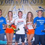 4wd Modified Buggy Winners - 1st Ryan Cavalieri, 2nd Steven Hartson, 3rd Jimmy Barnett