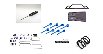 New Products From JConcepts, RPM, RDRP, And Tekno RC [July 5]