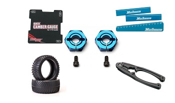 New Products From Team Associated, Schumacher, And Muchmore [July 8]