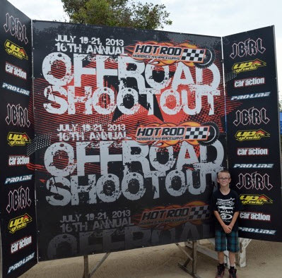 Maifield, Cavalieri, and Tessman TQ as Hot Rod Hobbies Shootout readies for A-Mains