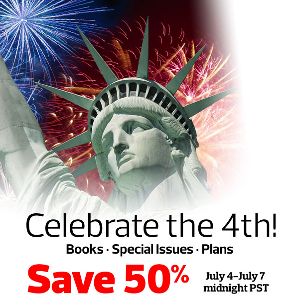 50% Off Fourth of July Sale at AirAgeStore.com