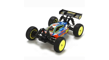 Adam Drake And Dakotah Phend Limited Edition Losi Mini 8IGHT