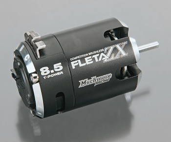 Muchmore Releases New Fleta ZX Brushless Motors