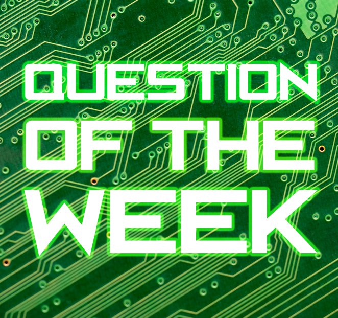 Question Of The Week: What's Next for RC?
