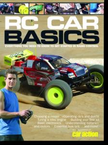 RCBasics cover