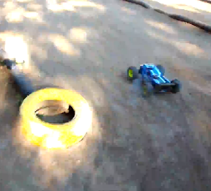 Amazing FPV RC Buggy Chase on RC Track [Video Of The Week]