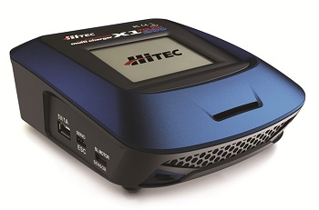 Hitec X1-200 Touch Screen Charger