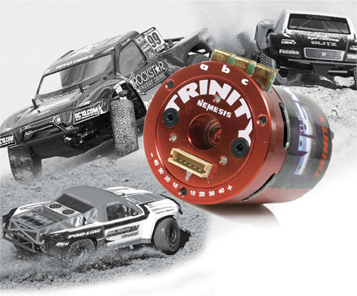 How To: Get the most out of your brushless motor!