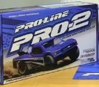 EXCLUSIVE- Pro-Line Pro-2 Kit [Video]