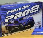 EXCLUSIVE- Pro-Line Pro-2 Kit [Video]