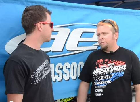 Day One Interviews with the Fastest Racers at the ROAR Electric Off-Road Nationals