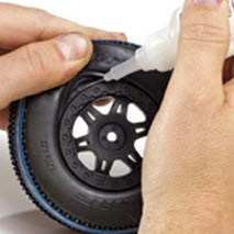 How To Glue Tires Like A Pro