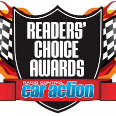 2013 RC Car Action: Readers' Choice Awards – Winners