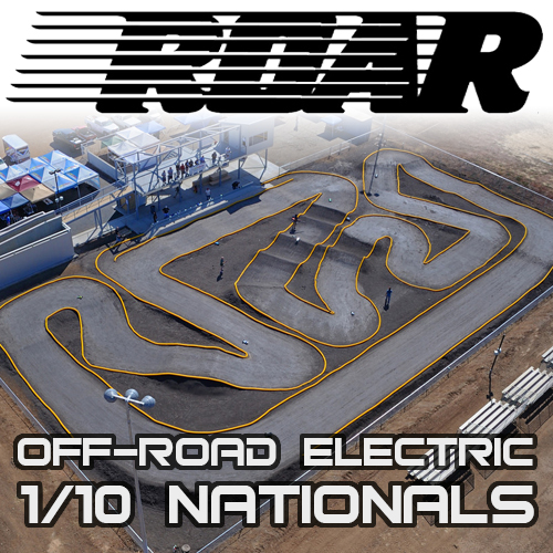 ROAR Electric Off-Road Nationals–Trackside Coverage All Weekend!