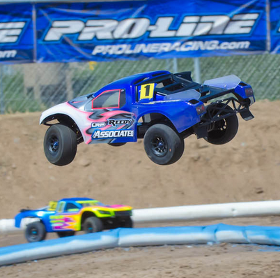 ROAR Electric Off-Road Nationals – Second Round Results and Gallery