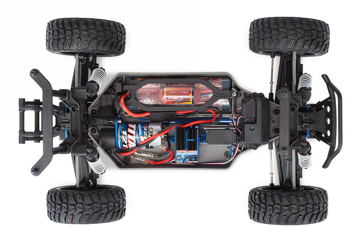 Telluride_Chassis