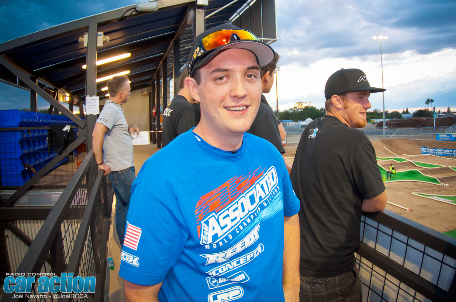2013 IFMAR Worlds - Tuesday Rnd 3 & 4 Headshots_00009