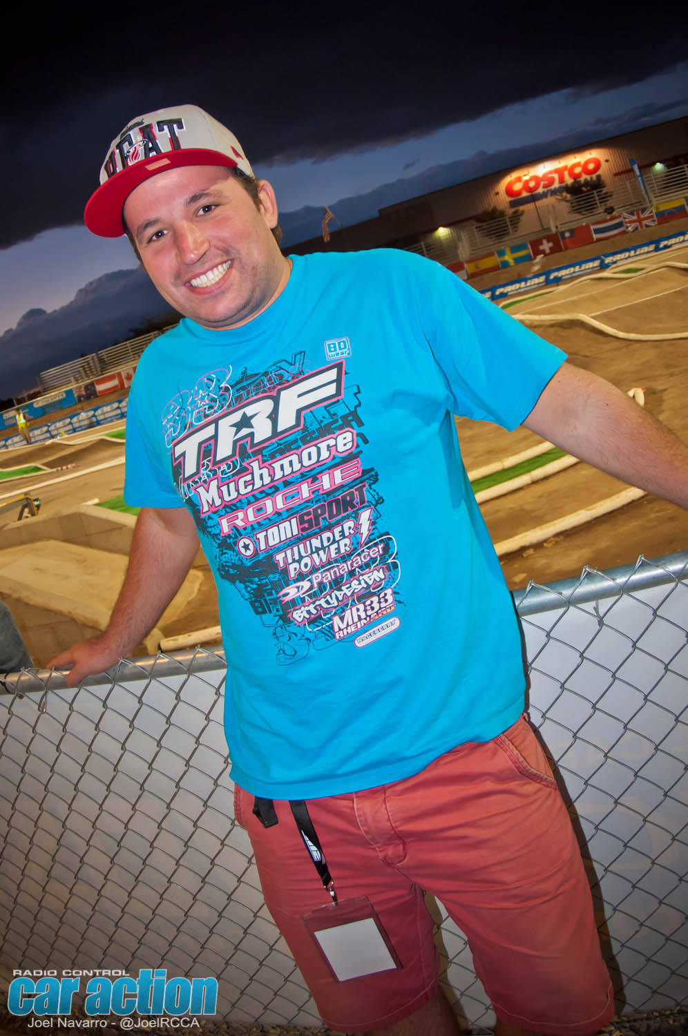 2013 IFMAR Worlds - Tuesday Rnd 3 & 4 Headshots_00013