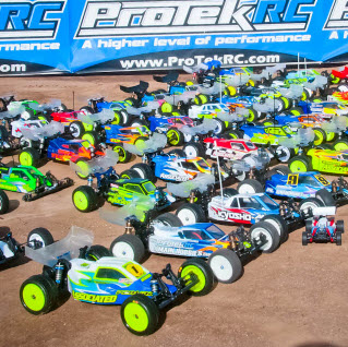 Over 100 Photos! IFMAR Off-Road Electric Worlds Opening Ceremonies