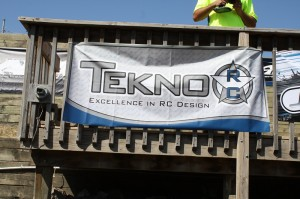 Tekno sponsored two classes this year.