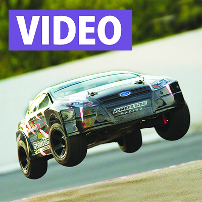 NEW VIDEO: Project Traxxas Rally