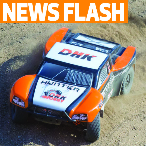 DHK Brings the Bang-For-The-Buck with the 4X4 Hunter SCT–We Drive It First!