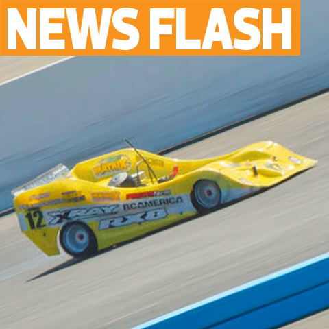 Exclusive Coverage + Video: 2013 ROAR On-Road Fuel Nats