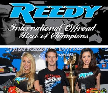 Moving On – The Reedy Race of Champions Heads Across Town